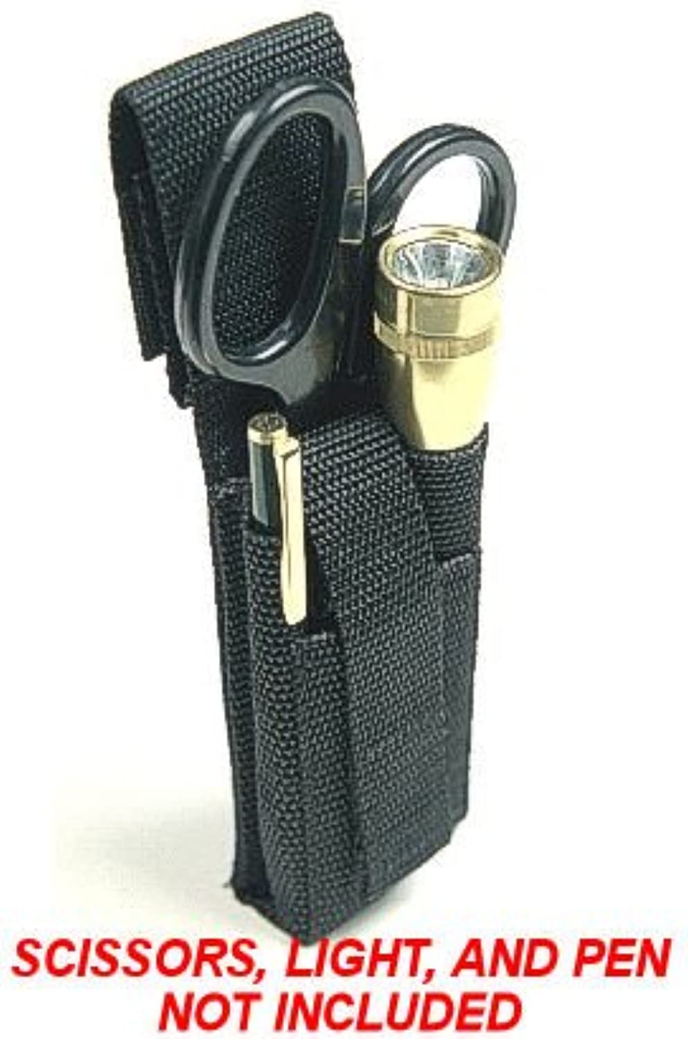 Mini EMT Pouch with Clip  Black, Raine, Inc.