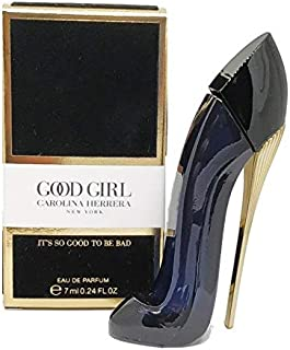 Good Girl by Carolina Herrera for Women 0.24 oz Eau de Parfum