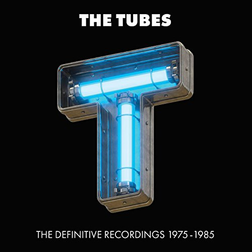 Definitive Recordings 1975-198