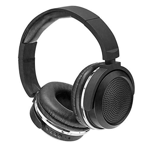 Sentry Pro Series: Premium Rotating Bluetooth Headphones