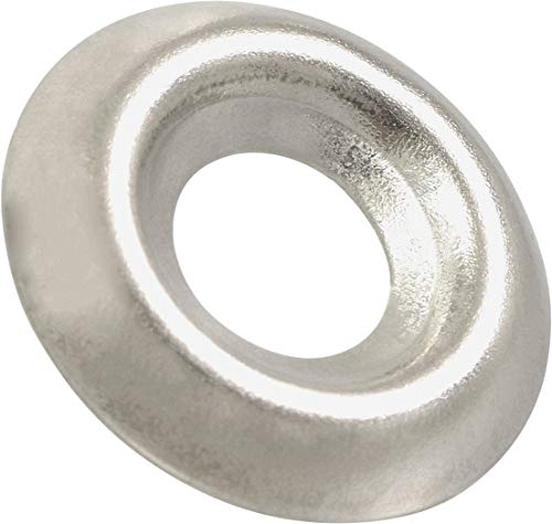 The Hillman Group 310173 Number-10 Countersunk Finish Washer, 100-Pack