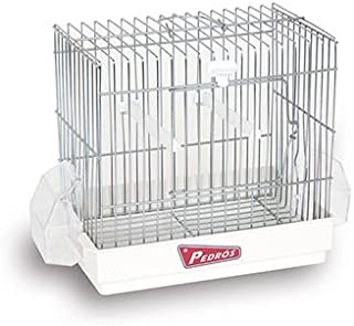 Amazon.es: 5 - 10 EUR - Jaulas para pájaros / Jaulas y accesorios ...