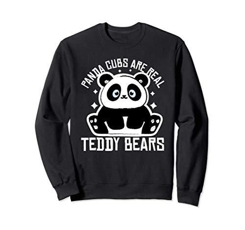 Oso Panda Beb Panda Disfraz Regalo Oso Panda Beb Panda Sudadera