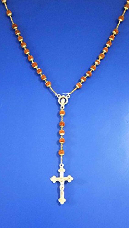 VOSAREA Croix chr/étienne j/ésus Crucifix Antique Crucifix Ornement Mur en Alliage Croix pour Bureau /église /école