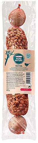 Guirlande de nourriture pour oiseaux sauvages Versele Laga Menu Nature Festival
