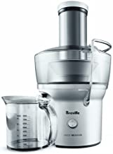 Best juice fountain compact Reviews