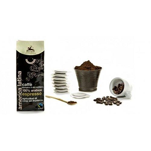 Alce Nero Caffe 'Espresso Organic 250g