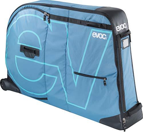 Evoc - BIKE TRAVEL BAG 280l - bolsa para bicicleta - Azul -