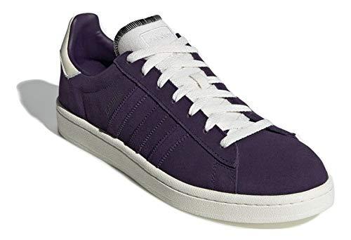 adidas Hombre Campus Zapatillas Púrpura, 40