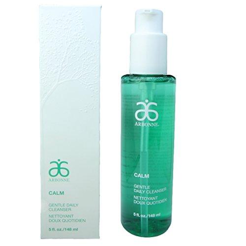 Arbonne Calm Gentle Daily Cleanser 5 oz