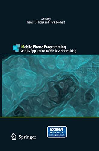 wireless programming - 2