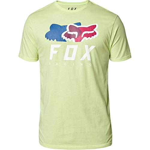 Fox Camiseta Chromatic SS Premium Lima XL (X-Large)