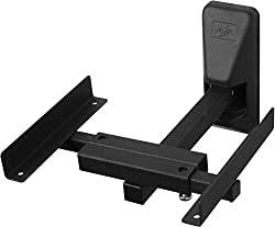 Pair of Universal Wall Mount For Speakers All fixings included with easy to follow installation instructions Tilts and turns Maximum Speaker Weight of 15kg Dimensions: W 320 x D 272 x H 142 mm