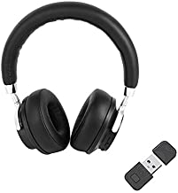 $49 » Sponsored Ad - Bluetooth Headset Wireless Gaming Headset Video Game Headset Both Wireless and Wired 3.5mm with Microphone ...