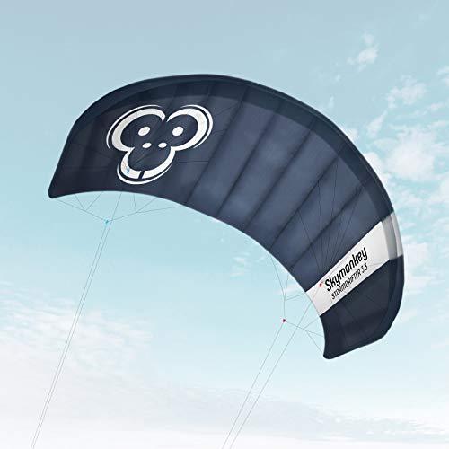 Skymonkey Stormdrifter 3.3 Lenkmatte (4-Leiner) R2FLY - Spannweite: 330 cm