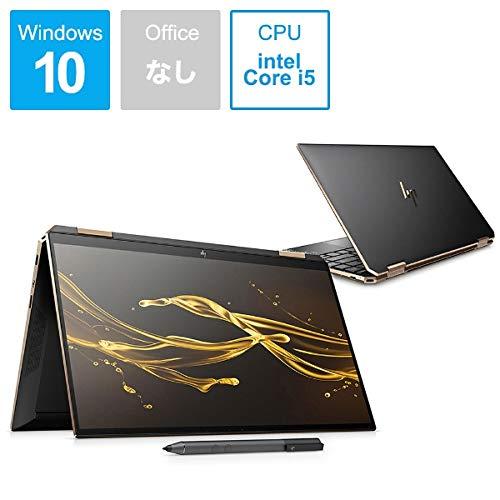 HP(エイチピー)13.3型ノートパソコンHPSpectrex36013-aw0154TUアッシュブラック8WH33PA-AAAA