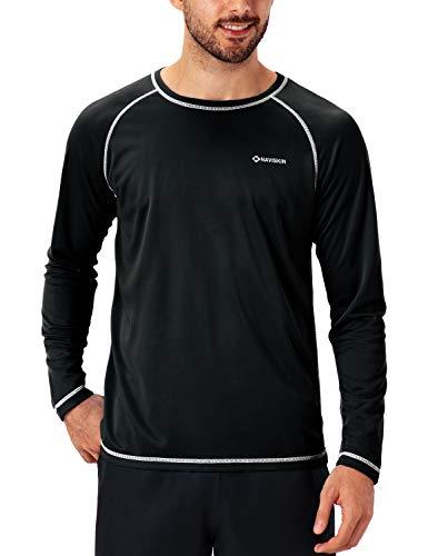 Camiseta Deportiva marca NAVISKIN