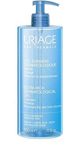 Uriage Extra-rich Dermatological Gel 500ml