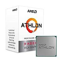 AMD CPU BristolRidge Athlon 240GE プロセッサー YD240GC6FBBOX