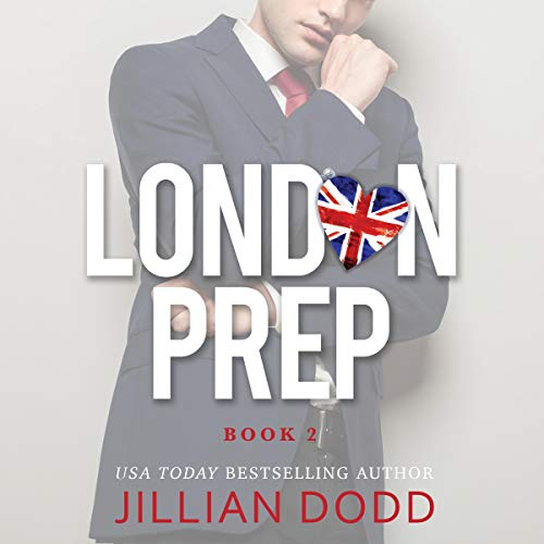 London Prep: Book Two cover art