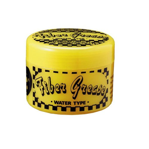 Cool Grease Pomade Pocket - 87g - Tropical fruits