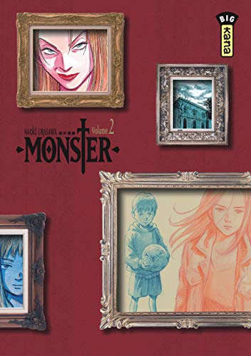Monster Intégrale Deluxe, tome 2