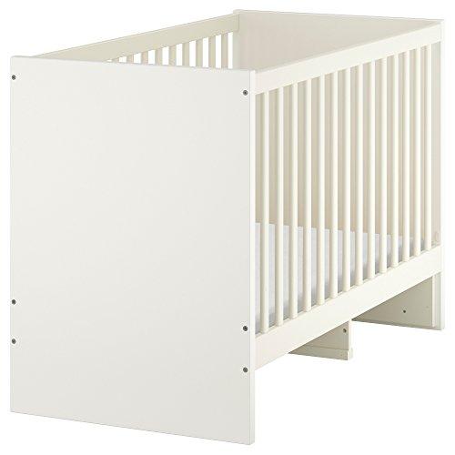 IKEA STUVA–Kinderbett weiß