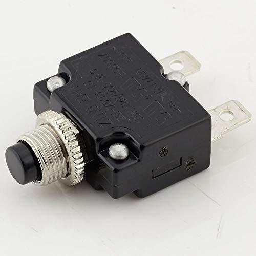 Craftsman 0LSL Table Saw Circuit Breaker Genuine Original Equipment Manufacturer (OEM) Part