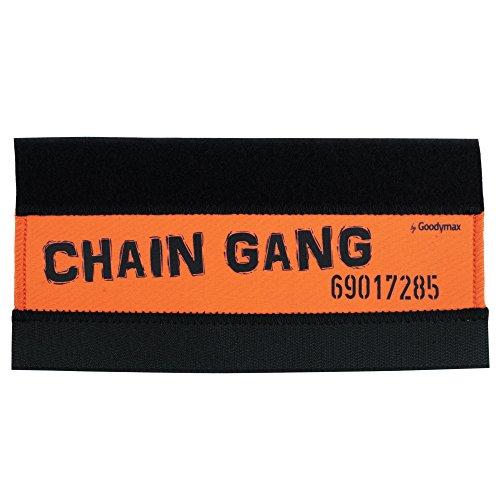 goodymax Kettenstrebenschutz Chain Gang - Fahrrad Bike Kette Schutz Chain Guard