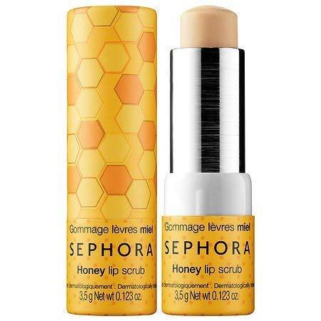Sephora Collection, scrub al miele per le labbra,...