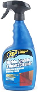 Marble, Granite and Quartz Cleaner, 32 Ounce (ZPEZUMGQ32) Category: Leather and Stone Cleaners