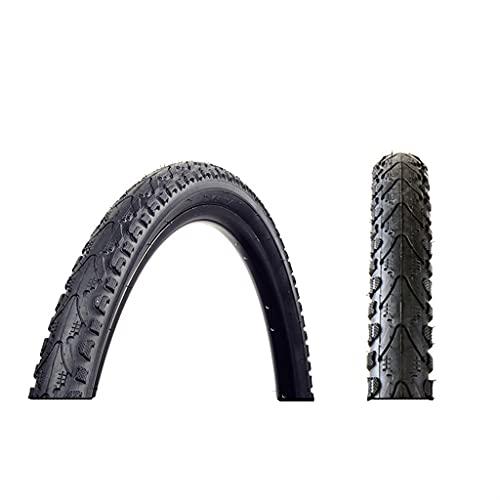 MNZDDDP 26/20 / 24x1.5/1.75/1.95 Neumático de Bicicleta de Bicicleta MTB Neumático de Bicicleta de montaña Neumático semiclántico (Size : 26x1.95)