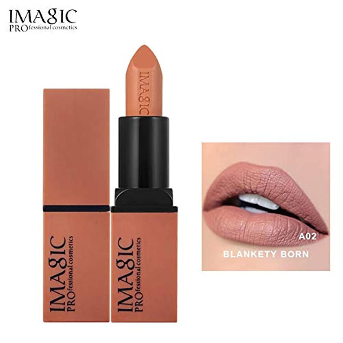 ムスタチオピック最近NOTEイマジックメイクアップマット美容メイクアップリップスティック唇化粧品マットリップスティックペンシルモイスチャライズリップスティック