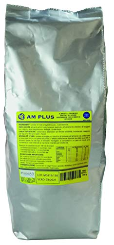 AM Plus Polvere Addensante a Base di Amido di Mais - 1000 g