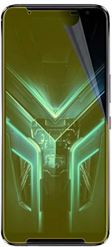dipos I 2X Protector de Pantalla Compatible con ASUS ROG Phone 3 - Cobertura 100% para Pantalla I 3D Full Cover láminas Protectoras