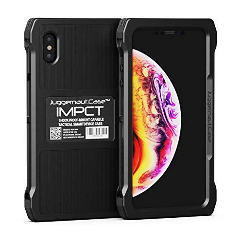 Juggernaut.Case - iPhone X Max IMPCT - Military...