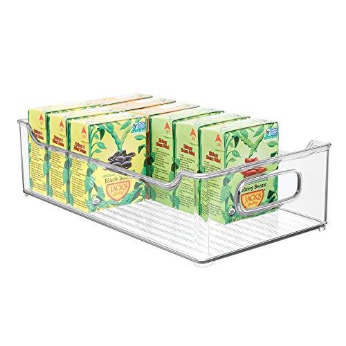 MDesign Fiambreras frigorífico – Cajas plástico