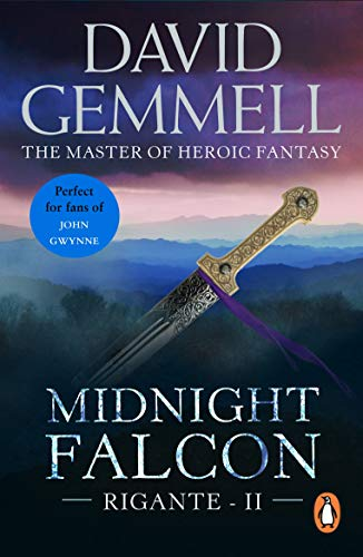 Midnight Falcon: The Rigante Book 2: A stunning and awe-inspiring page-turner from the master of the fantasy genre (English Edition)