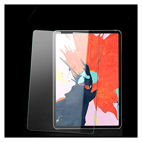 CMDZSW 3piece Tempered Glass Film For IPad Pro 11 Screen Protector For IPad 10.2 2019 Air 4 3 2 Pro 10.5 12.9 Mini 5 4 3 2 Glass (Color : For iPad 10.2 2020)