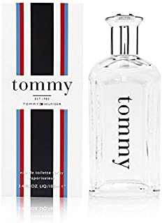 Tommy M 3.4 Edt Spr