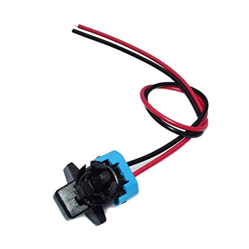MSJFUBANGBM FUBANGBM 90477289 CGQOP008 09152245 9152245 Außen Ambiente Luft Temperatur Sensor Stecker Harness Pigtail Fit für Vauxhall Opel Astra Corsa