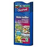 JBL CleroPond 500 ml, Chiarificatore d'Acqua per l'eliminazione di nuvolosità dell'Acqua