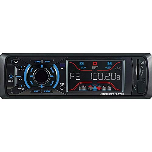 Auto-radio Digitale AM ​​FM DAB RDS Digitale MP3-speler USB SD Bluetooth