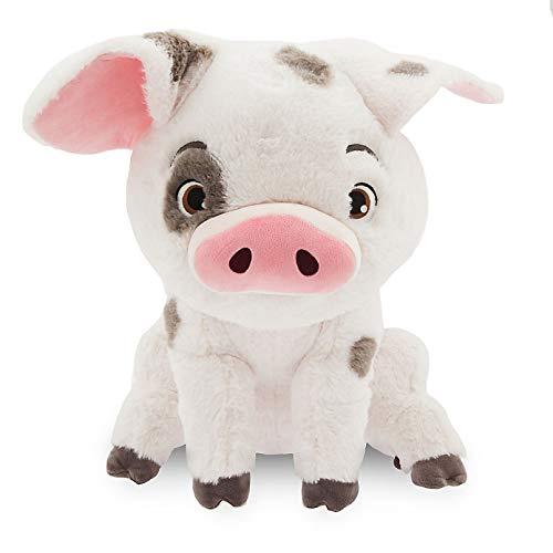 YTYASO Pet Pig Pua Stuffed Animals Cute Cartoon Plush Toy 22CM Soft Plush Dolls Gift Kids Children Toys