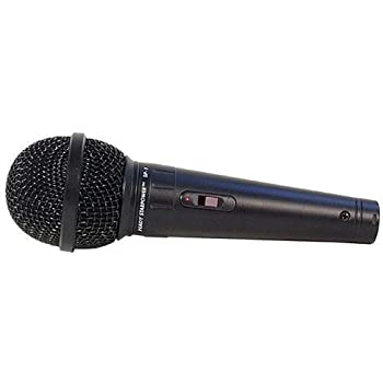 Nady Dynamic Microphone with Neodymium Element