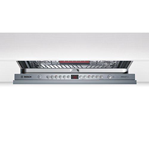 Bosch SMV46KX01E Geschirrspüler