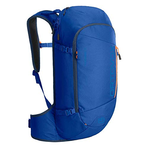 ORTOVOX Mens Tour Rider 30 Backpack, Just Blue, 30 Liter
