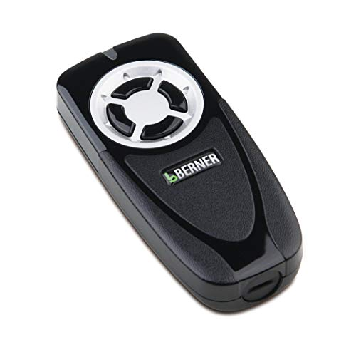 Berner Torantriebe Handsender BDS 140 4-Kanal Funksender 4250035416987