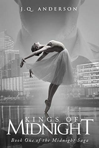 Kings of Midnight: Book One of The Midnight Saga: 1