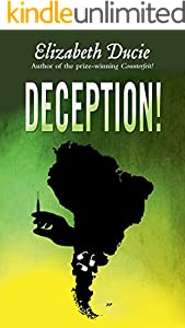 Deception! (The Jones Sisters Thrillers Book 2)